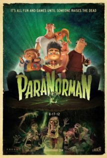 ParaNorman Technical Specifications