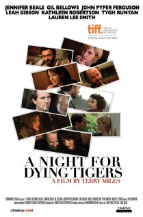 A Night for Dying Tigers | ShotOnWhat?