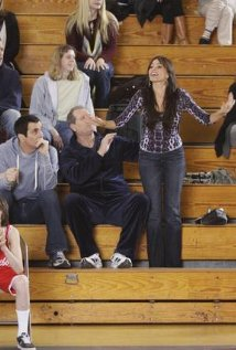 """Modern Family"" Benched Technical Specifications"