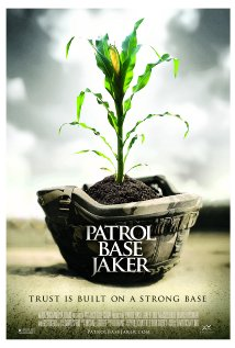 Patrol Base Jaker Technical Specifications