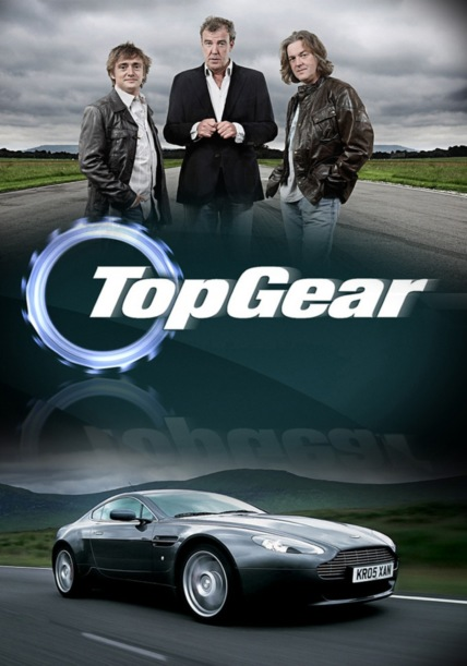 Top Gear Technical Specifications