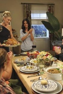 """Cougar Town"" When the Time Comes Technical Specifications"