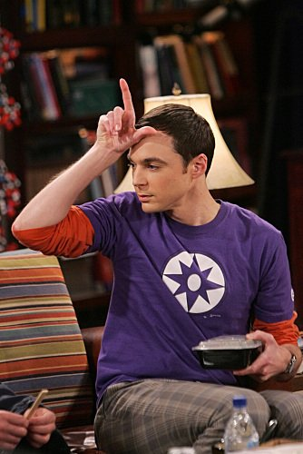 """The Big Bang Theory"" The Spaghetti Catalyst Technical Specifications"