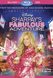 Sharpay's Fabulous Adventure Technical Specifications
