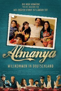 Almanya – Willkommen in Deutschland Technical Specifications