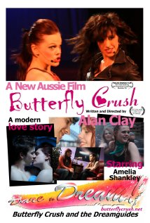 Butterfly Crush Technical Specifications