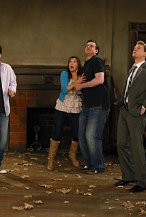 """How I Met Your Mother"" Home Wreckers Technical Specifications"