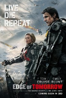 Edge of Tomorrow Technical Specifications