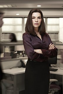 """The Good Wife"" Breaking Up 