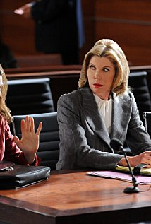 """The Good Wife"" Poisoned Pill 