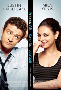 Friends with Benefits Technical Specifications