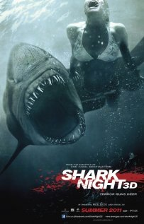 Shark Night 3D | ShotOnWhat?