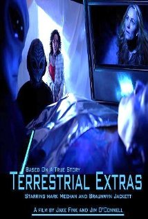 Terrestrial Extras Technical Specifications