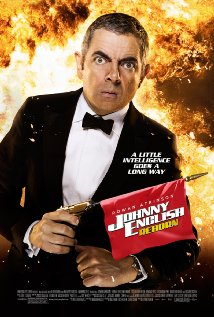 Johnny English Reborn (2011) Technical Specifications