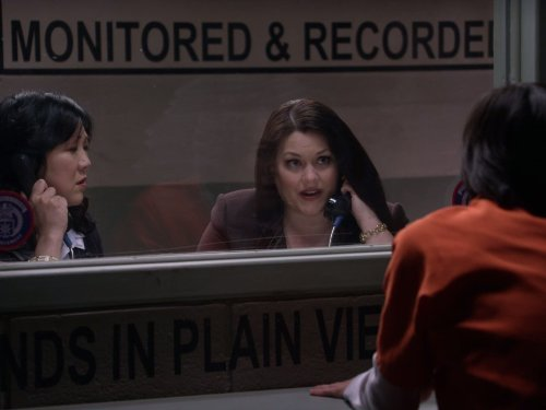 """Drop Dead Diva"" Home Away from Home Technical Specifications"