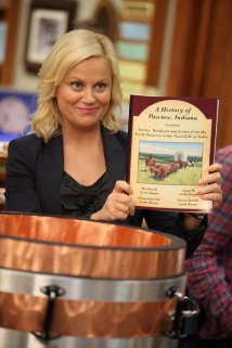 """Parks and Recreation"" Go Big or Go Home Technical Specifications"