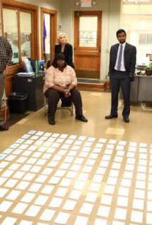 """Parks and Recreation"" Time Capsule Technical Specifications"