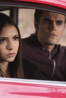 """The Vampire Diaries"" Crying Wolf 