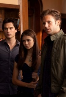 """The Vampire Diaries"" Bad Moon Rising 