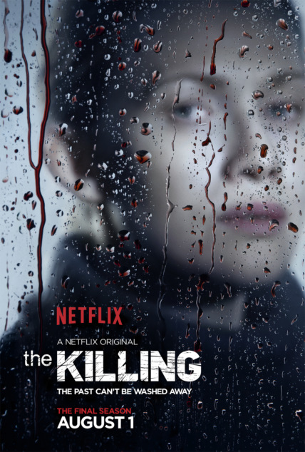 The Killing Technical Specifications