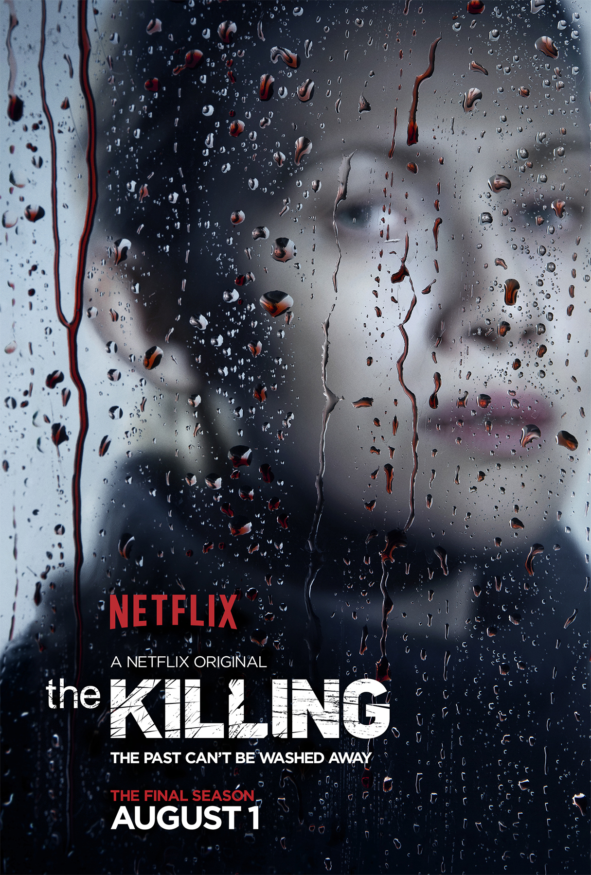 The Killing (2011) Technical Specifications