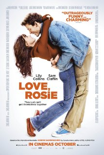Love, Rosie (2014) Technical Specifications
