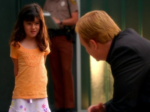 """CSI: Miami"" All Fall Down Technical Specifications"