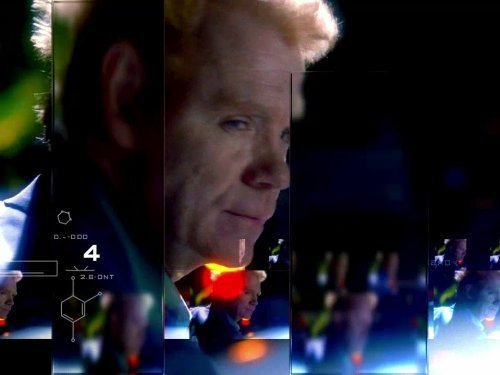 """CSI: Miami"" Time Bomb 