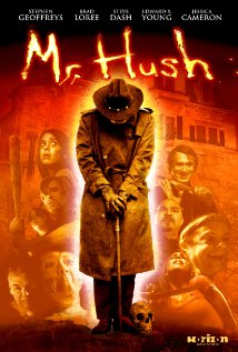 Mr. Hush Technical Specifications
