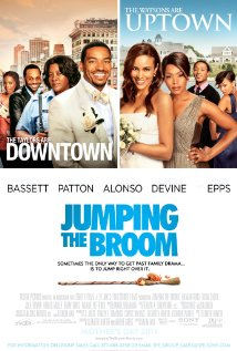 Jumping the Broom Technical Specifications