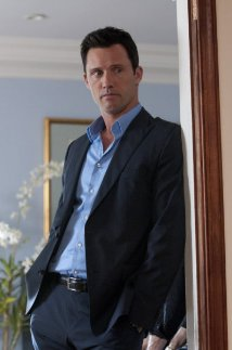 """Burn Notice"" Past & Future Tense Technical Specifications"