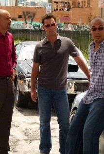 """Burn Notice"" Depth Perception Technical Specifications"