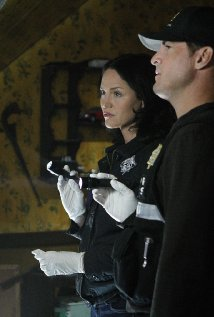 """CSI: Crime Scene Investigation"" In a Dark, Dark House 