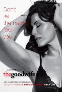 """The Good Wife"" Mock Technical Specifications"