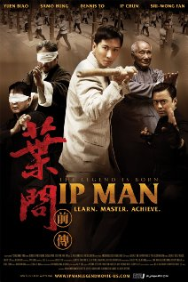 The Legend Is Born: Ip Man Technical Specifications