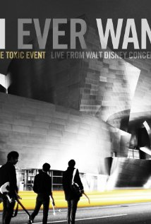 All I Ever Wanted: The Airborne Toxic Event Live from Walt Disney Concert Hall Technical Specifications