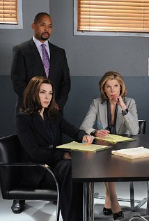 """The Good Wife"" Hybristophilia 