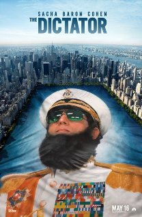 The Dictator | ShotOnWhat?