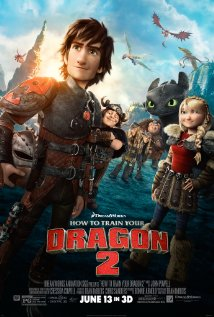 How to Train Your Dragon 2 (2014) Technical Specifications