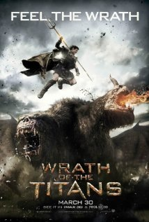 Wrath of the Titans Technical Specifications
