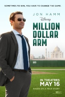 Million Dollar Arm | ShotOnWhat?