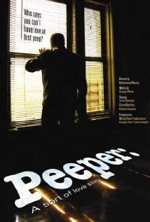 Peeper: A Sort of Love Story Technical Specifications