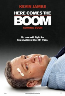 Here Comes the Boom (2012) Technical Specifications