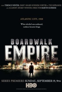 """Boardwalk Empire"" Hold Me in Paradise Technical Specifications"
