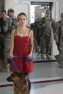 """Army Wives"" Army Strong Technical Specifications"