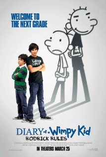 Diary of a Wimpy Kid: Rodrick Rules | ShotOnWhat?
