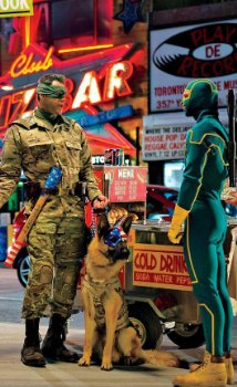 Kick-Ass 2 | ShotOnWhat?