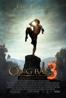 Ong-bak 3 Technical Specifications