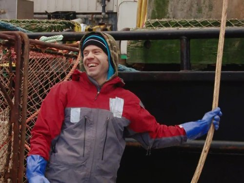 """Deadliest Catch"" When Hell Freezes Over Technical Specifications"