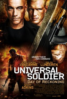 Universal Soldier: Day of Reckoning | ShotOnWhat?